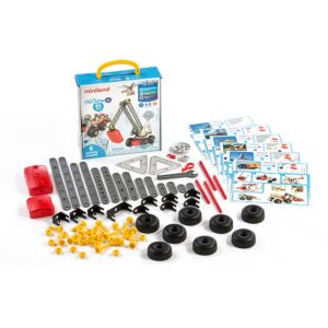 Activity Mecaniko (81 pieces)