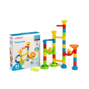 Marble Run (41 pieces)