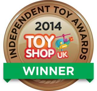 Independent Toy Award 2014