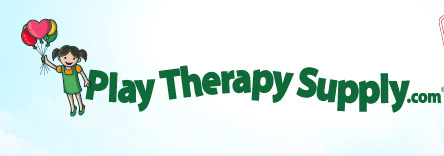 logo play therapy supply