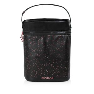 THERMIBAG DOUBLE DELUXE ROSE