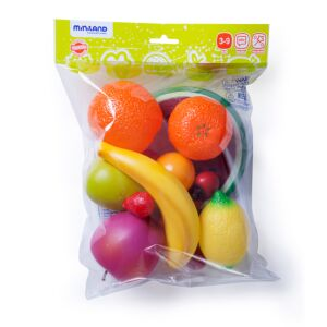 Fruits (15 pcs.)