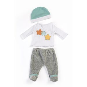 Grey 2 pcs pyjamas