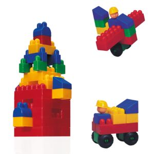 Blocks (300 pieces)