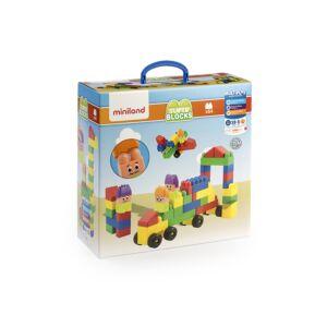 Super Blocks (64 pieces)