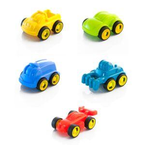 Minimobil: Go 12 cm (15 pieces)