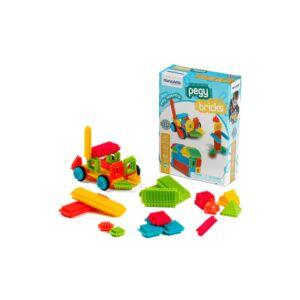 Pegy Bricks (36 pieces)
