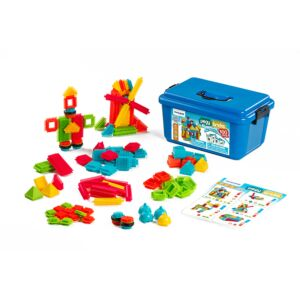 Pegy Bricks (100 pieces)