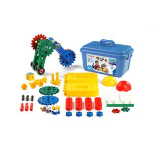 Junior Engineer Gears (62 pieces)