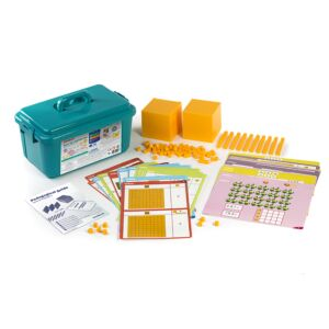 Base Ten Activity Set