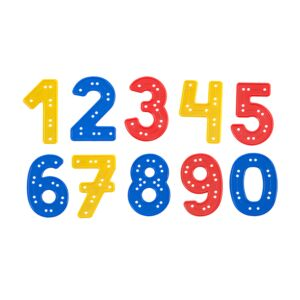Numbers For Sewing (40 pieces)