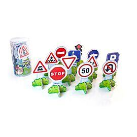 Minimobil: Tra?ffic Signs (Europe)