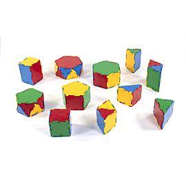Prism Set 84 Pcs