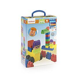 Super Blocks (32 pieces)