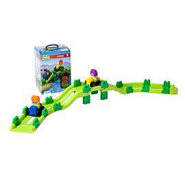 Super Blocks - Jumpy
