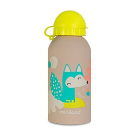 naturkid botlle foxy