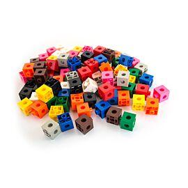 2cm Cubes (100 p.)