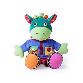 Moogy: Fastening Toy