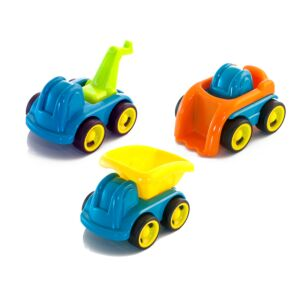 Minimobil: Dumpy (6 unidades)