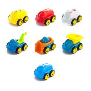 Minimobil: Jobs 12 cm (14 unidades)
