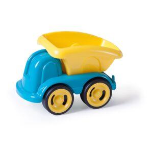 Minimobil: Dumpy Volquete