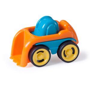 Minimobil: Dumpy Excavadora