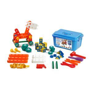 Junior Engineer (79 piezas)