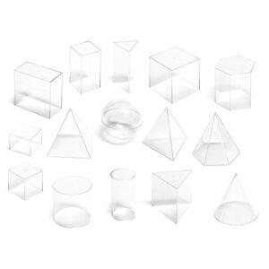 Set de volumen (15 piezas)