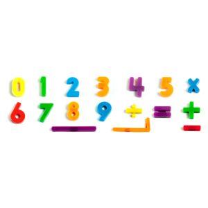 Números magnéticos (162 piezas)