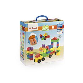 Super Blocks (64 piezas)