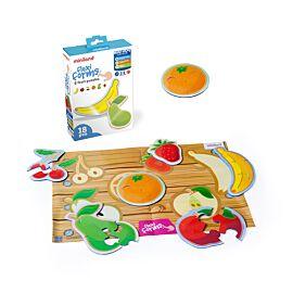 Flexi Form: 6 frutas