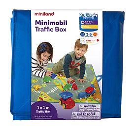 Minimobil: Traffic Box