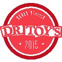 100 Best de Dr. Toy's 2015