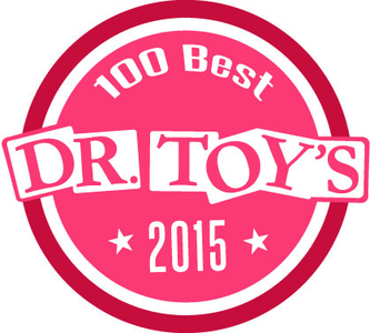 100 Best de Dr. Toy's 2015