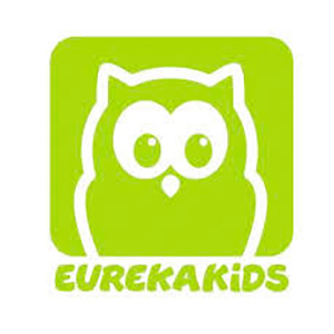 logo eurekakids