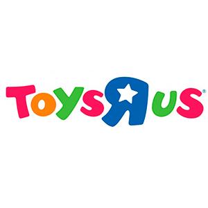 logo toysrus
