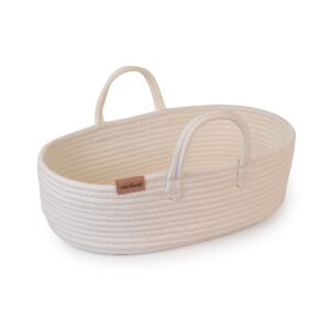 Cotton Doll Basket