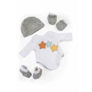Layette body accessories