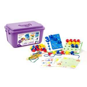 Peg Activity Stacking Set