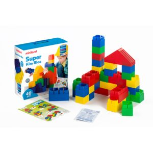 Super Kim Bloc (40 pieces)