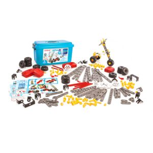 Activity Mecaniko (191 pieces)