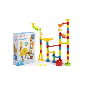 Marble Run (60 pieces)