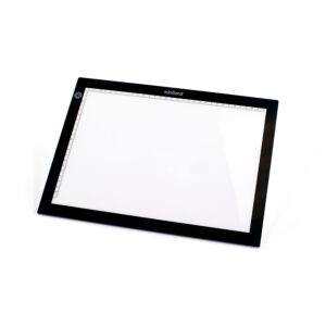 Portable Light pad 21""