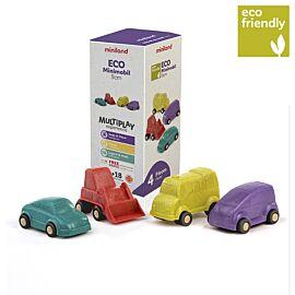 """ECO Minimobil 3½"""""""