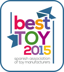Best Toy 2015