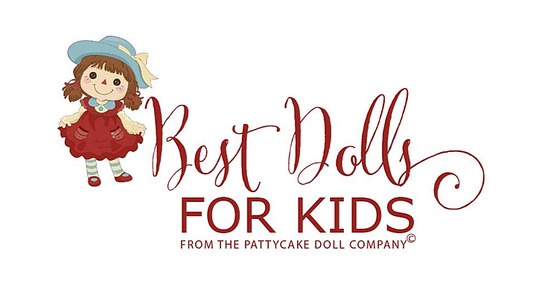 logo best dolls happy artist
