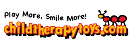 logo child therapy toys