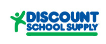 logo discount school supply
