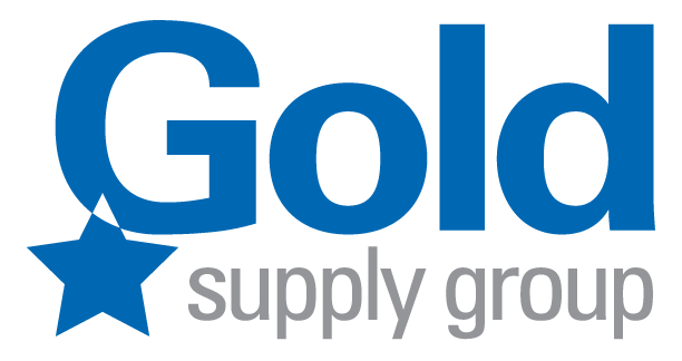 logo gold supply