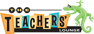 logo teachers lounge